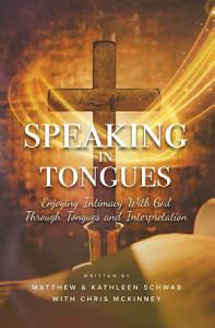 Speaking in Tongues PDF