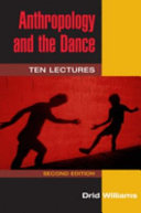 Anthropology and the Dance