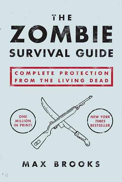 Download The Zombie Survival Guide Book