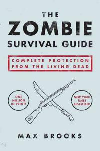 The Zombie Survival Guide Book