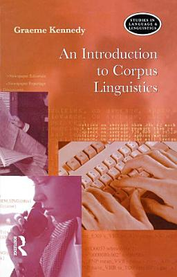 An Introduction to Corpus Linguistics