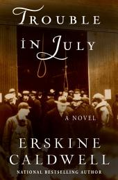 Trouble in July: A Novel