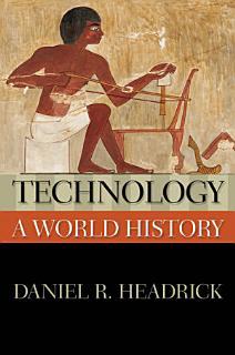 Technology  A World History Book