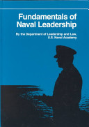 Fundamentals of Naval Leadership PDF