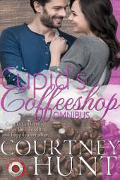 Cupid's Coffeeshop Omnibus: The Complete Series:, Books 1-12