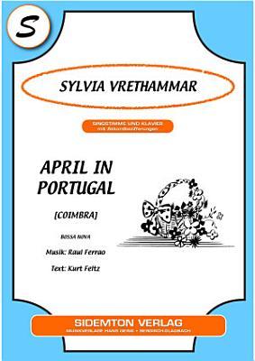 April in Portugal  Coimbra  PDF