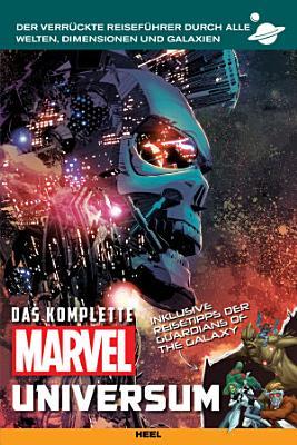 Das komplette Marvel Universum PDF
