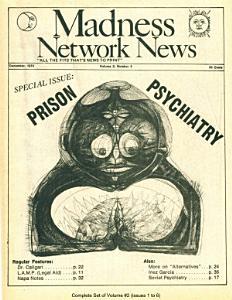 Madness Network News Volume 2 PDF