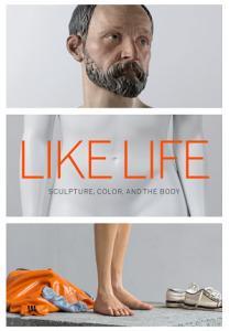 Like Life Book