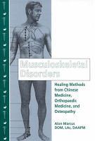 Musculoskeletal Disorders PDF