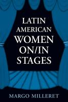 Latin American Women On In Stages PDF