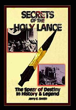 Secrets of the Holy Lance PDF
