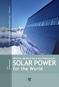 Solar Power for the World
