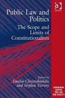 Public Law and Politics PDF