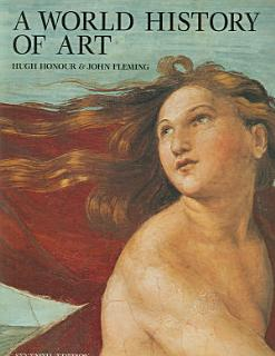 A World History of Art Book
