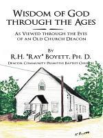 Wisdom of God Through the Ages