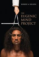 The Eugenic Mind Project PDF