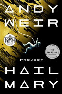 Download Project Hail Mary Book