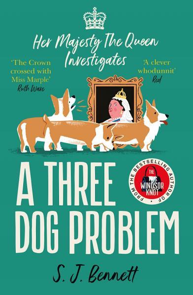 Download A Three Dog Problem Book