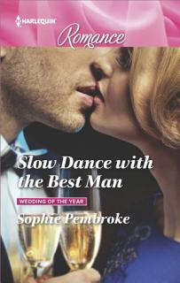 Slow Dance with the Best Man Book