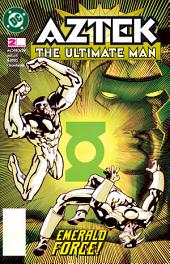 Aztek: The Ultimate Man (1996-) #2