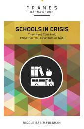 Schools in Crisis, eBook: They Need Your Help (Whether You Have Kids or Not)