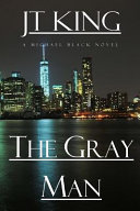 The Gray Man Book PDF