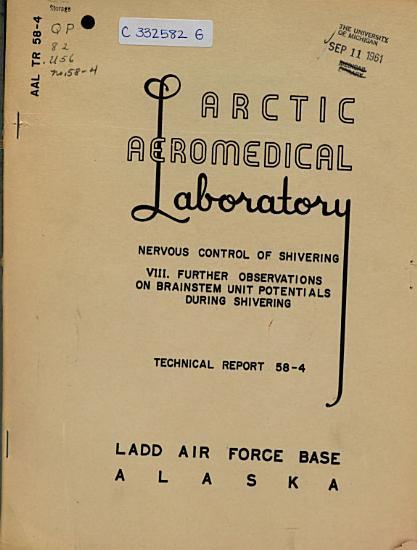 Technical Documentary Report PDF