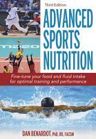 Advanced Sports Nutrition PDF