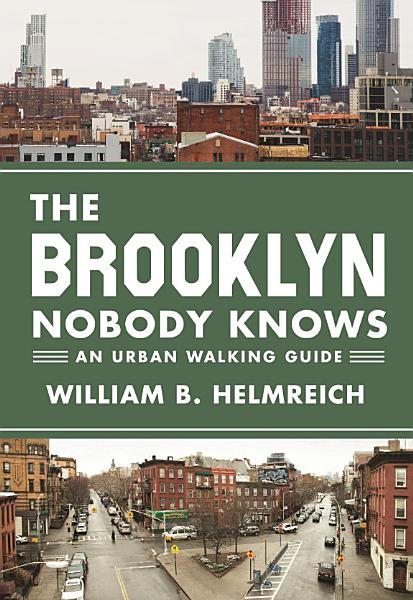Download The Brooklyn Nobody Knows Book