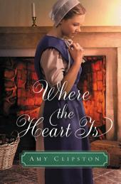 Where the Heart Is: An Amish Sweethearts Novella