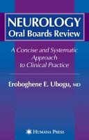 Neurology Oral Boards Review PDF