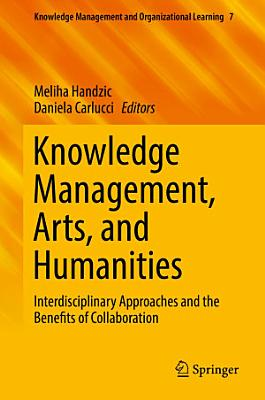 Knowledge Management  Arts  and Humanities