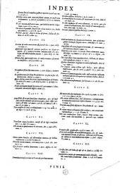 Paraphrasis, et compendiaria explicatio ad nonnullas Pauli epistolas (cum textu). Autore P. Gabriele Vazquez... (Ep. ded. A. Carrilli)