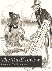 The Tariff Review: Volumes 41-42