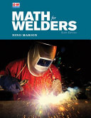 Math for Welders PDF