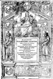 Dialoghi di Don Antonio Agostini arcivescovo di Tarracona intorno alle medaglie, inscrittioni et altre antichità