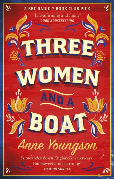 Download Three Women and a Boat Book