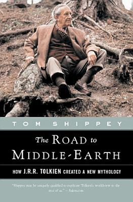 The Road to Middle Earth PDF