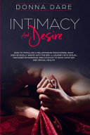 Intimacy and Desire PDF