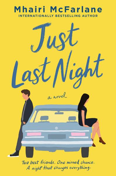 Download Just Last Night Book