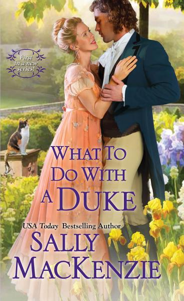 Download What to Do with a Duke Book