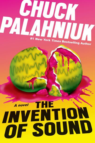 Download The Invention of Sound Book