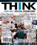 Think Social Problems  2013 PDF