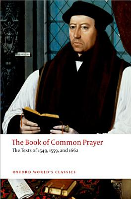 The Book of Common Prayer PDF