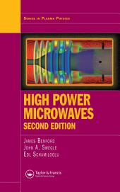 High Power Microwaves: Edition 2