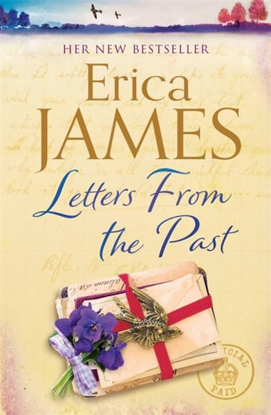 Download Letters From the Past Book