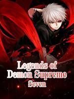 Legends of Demon Supreme PDF