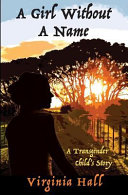 A Girl Without a Name Book
