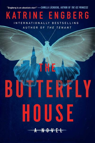 Download The Butterfly House Book